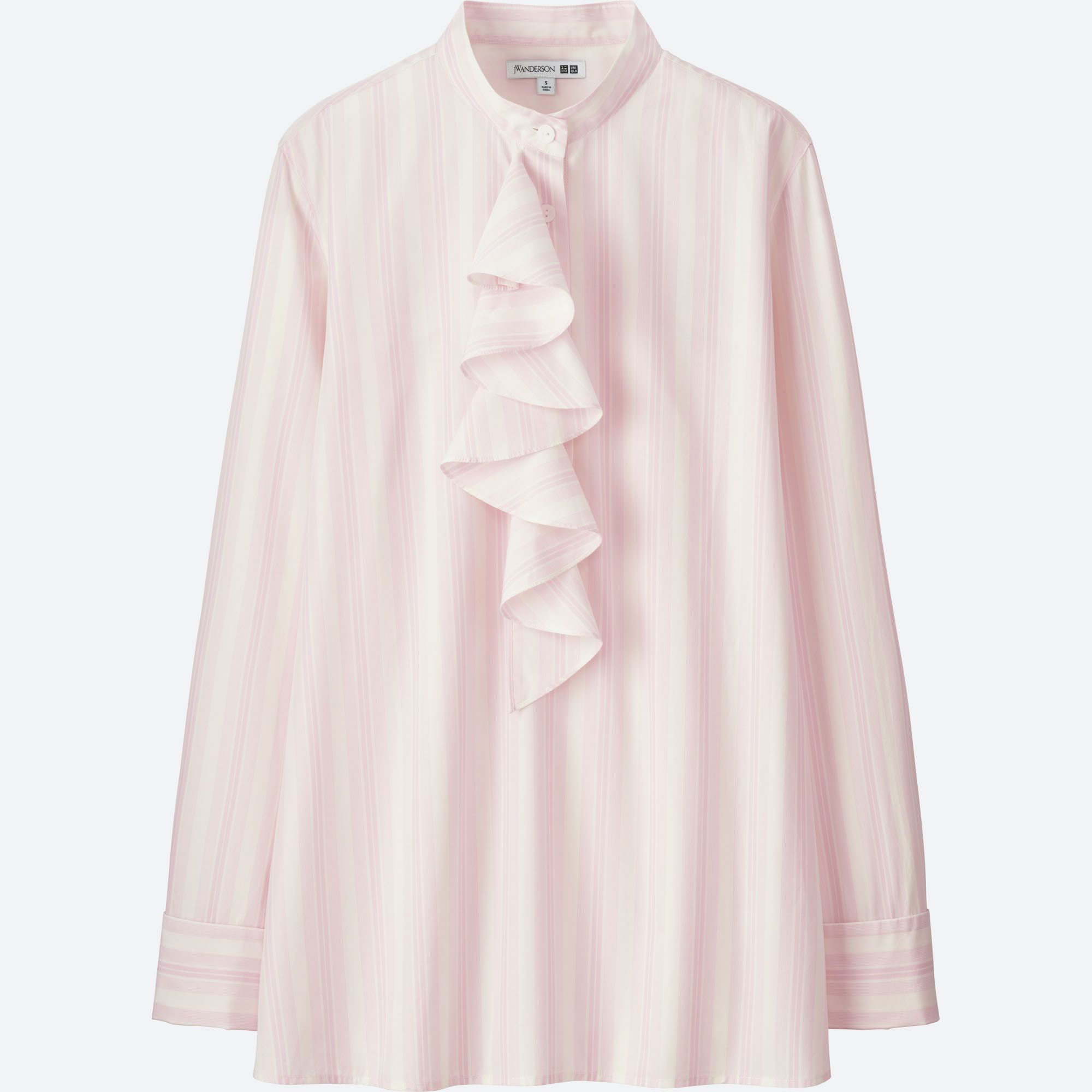 J.W.Anderson Collection For Uniqlo   ELLE UK