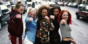 Spice Girls | ELLE UK