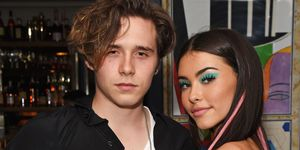 Brooklyn Beckham and Madison Beer | ELLE UK