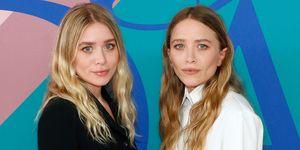 Olsen twins | ELLE UK
