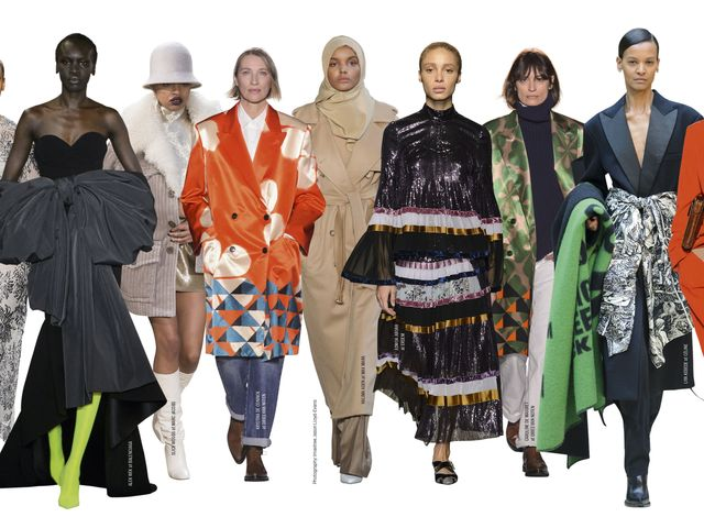 Is The Fashion World Finally Getting Diversity
