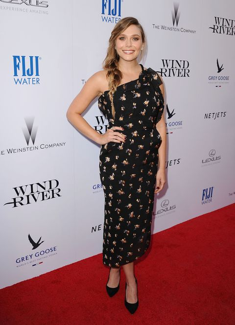 Best Dressed Celebrities July 2017
