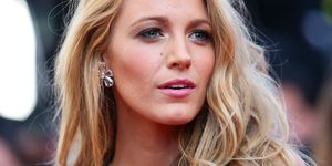Blake Lively at the Cannes Film Festival