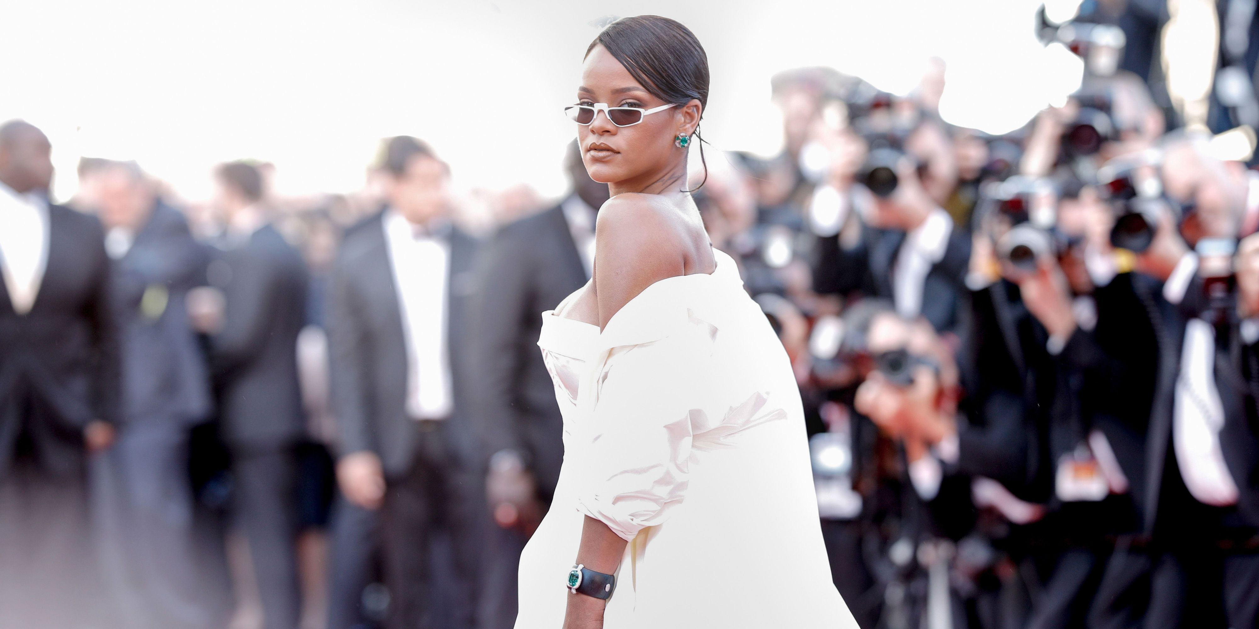 Every One Of Rihanna's Most Extra Outfits