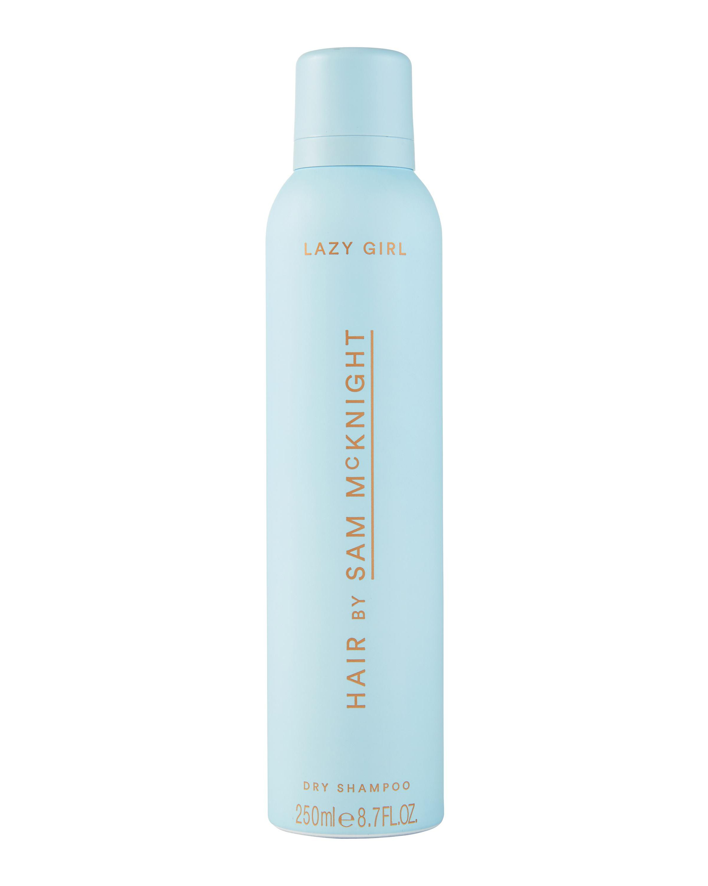 Hair By Sam McKnight Lazy Girl Dry Shampoo