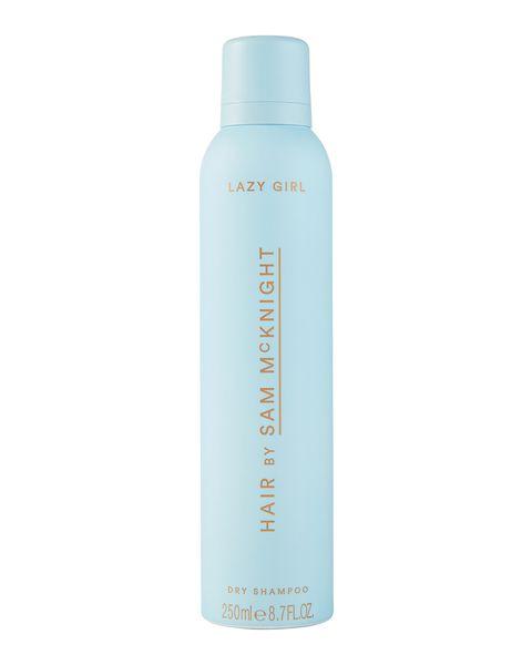 Hair By Sam McKnight Lazy Girl Dry Shampoo