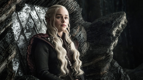 Got S Jon Snow And Daenerys Targaryen Are So Much Younger