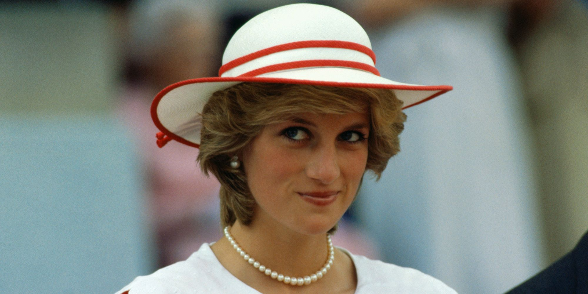 There's a Princess Diana Broadway musica on the way
