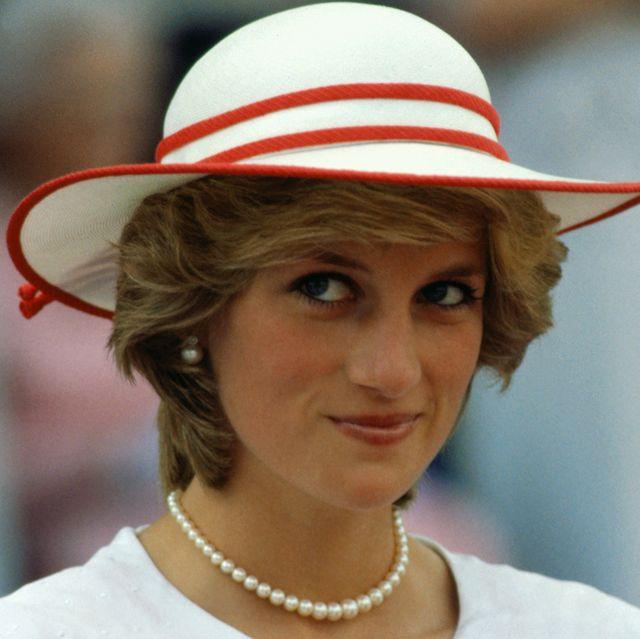 Princess Diana   ELLE UK