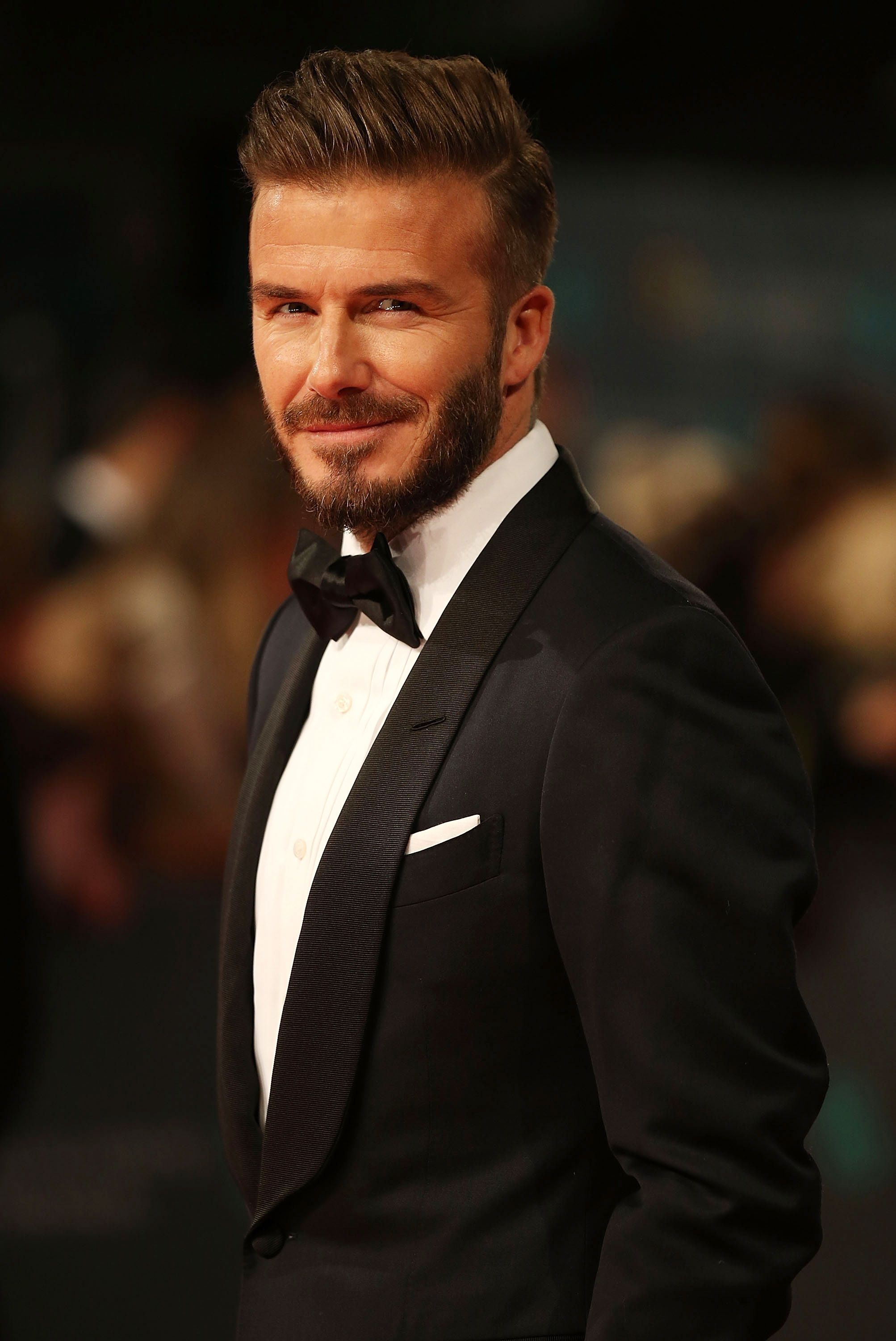 David Beckham Just Had The Biggest Fan Girl Moment Meeting Game Of