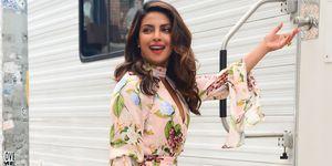 Priyanka Chopra Indian actress