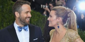 Ryan Reynolds and Blake Lively | ELLE UK