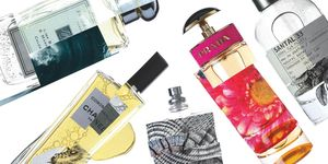 Can A Perfume Change Your Life?