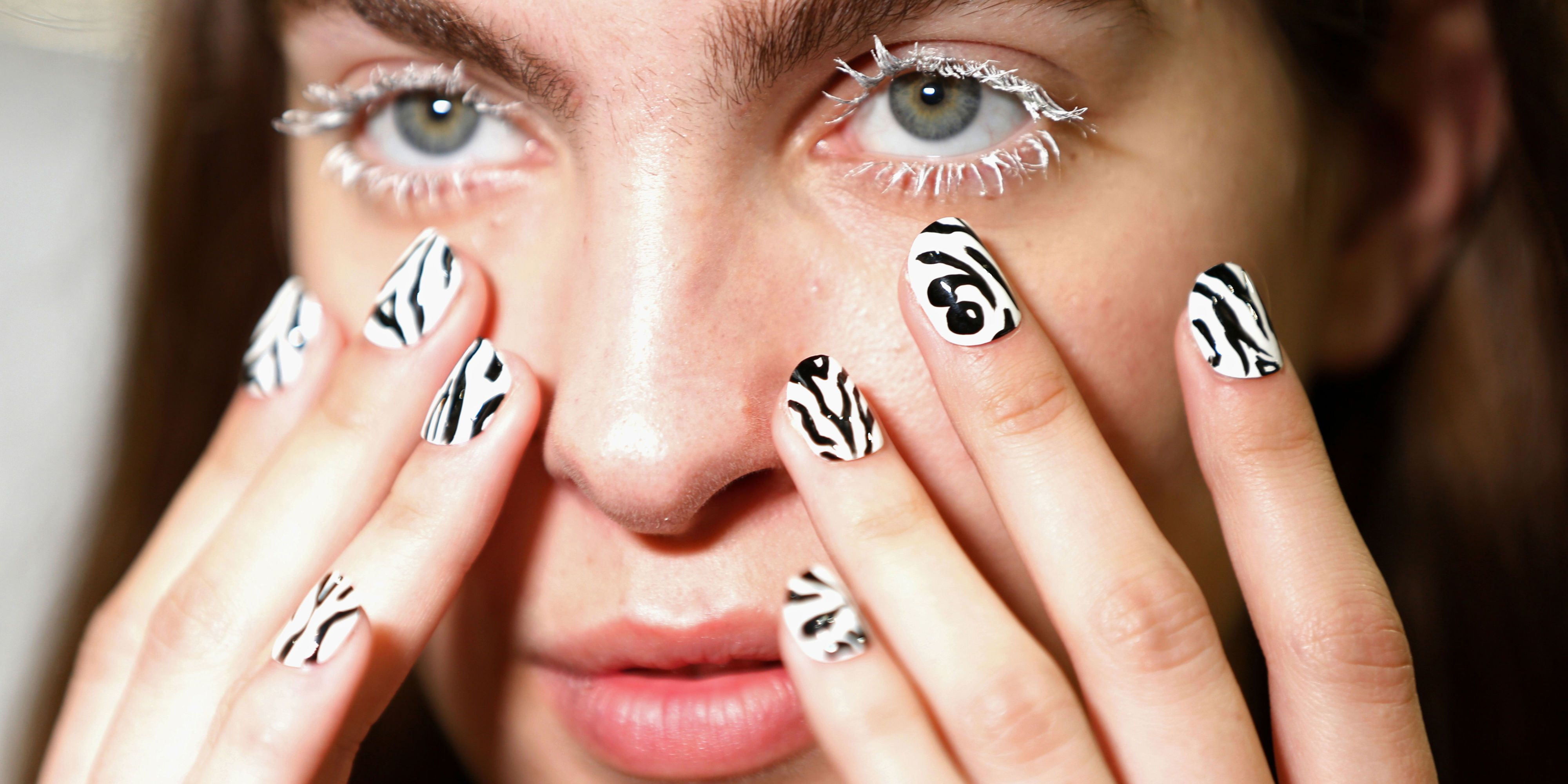 9 Halloween Nail Art Trends You Have To Try This Year
