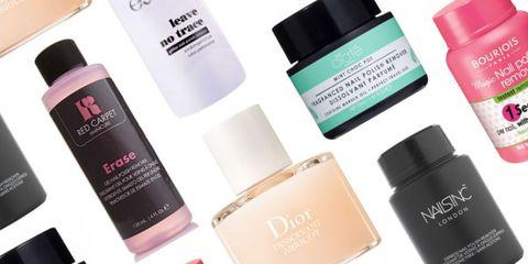 14 Best Nail Polish Removers - Nail Varnish Remover Product Reviews