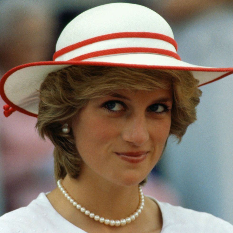 The Broadway Musical About Princess Diana's Life Is Well Underway