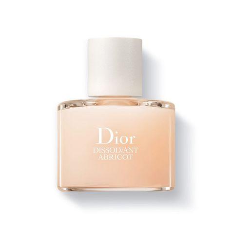 Dior Dissolvant Abricot Gentle Nail Polish Remover
