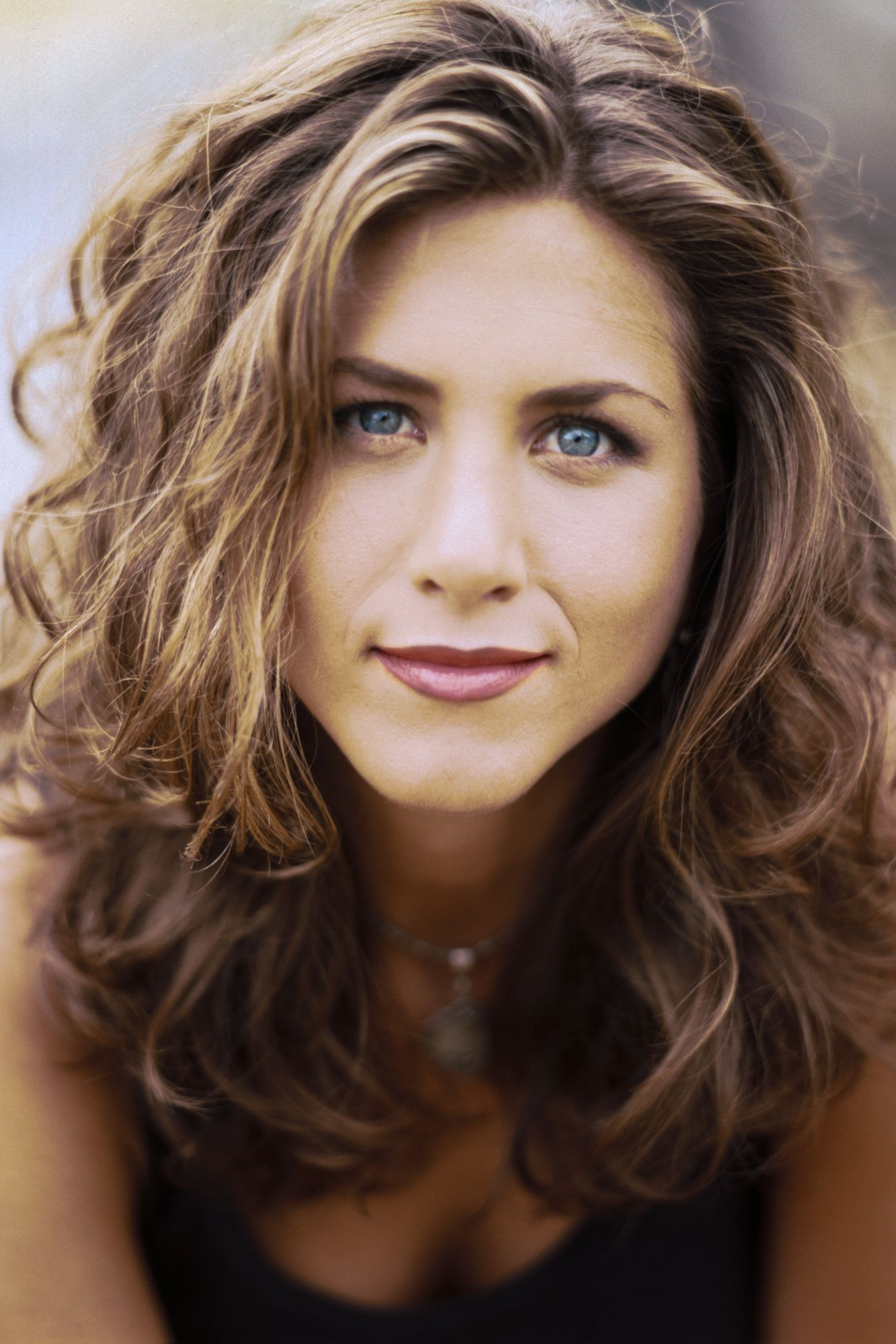 """<p>Behold, the first iteration of """"The Rachel"""" from the year that <em data-redactor-tag=""""em"""" data-verified=""""redactor"""">Friends</em> debuted on television.</p>"""