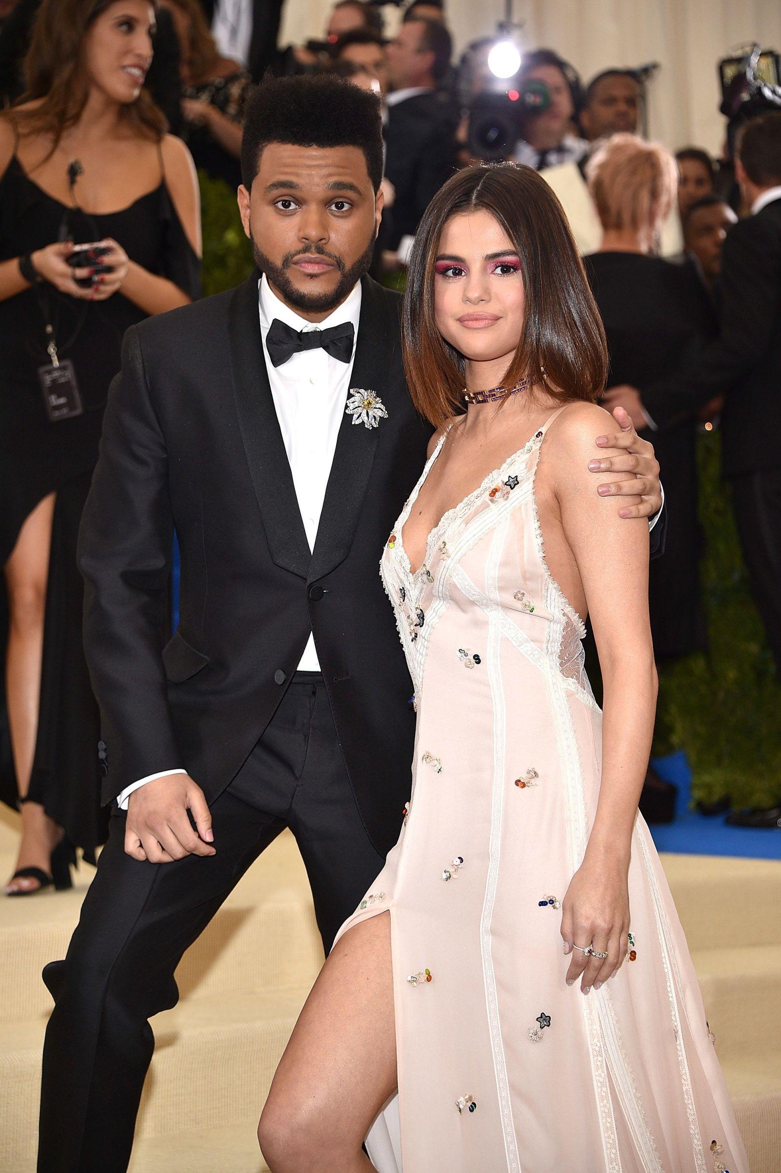 OS Selena Gomez dating Zedd