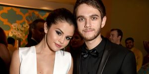 Selena Gomez and Zedd | ELLE UK