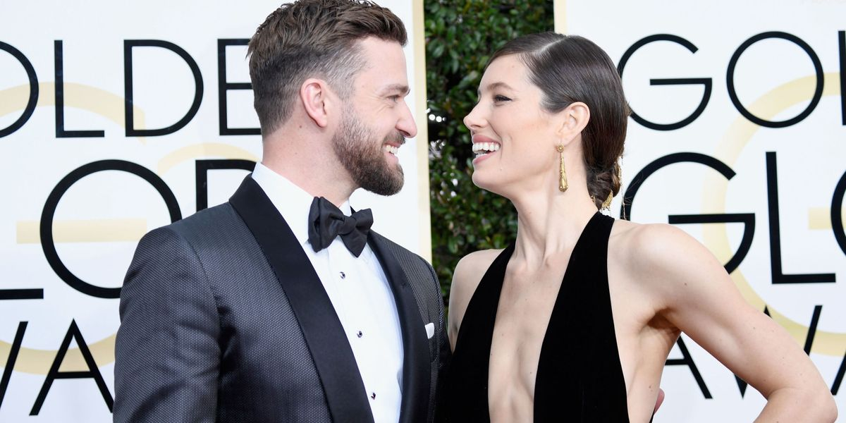 "Justin Timberlake says Jessica Biel taught him what ""true love means"" in adorable anniversary message"
