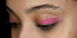Microfeathering Eyebrows