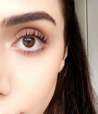 What Is A Lash Lift - Lash Perfect Lash Lift Review