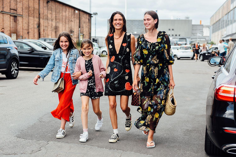 53d5b26605f The Best Street Style At Copenhagen Fashion Week SS18