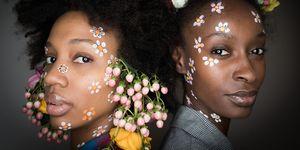 Women of colour | ELLE UK