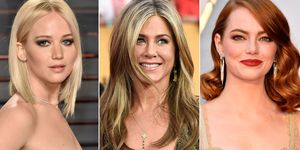 The world's highest paid actresses