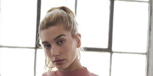 Hailey Baldwin fronts new adidas and JD Sports EQT A/W campaign | ELLE UK