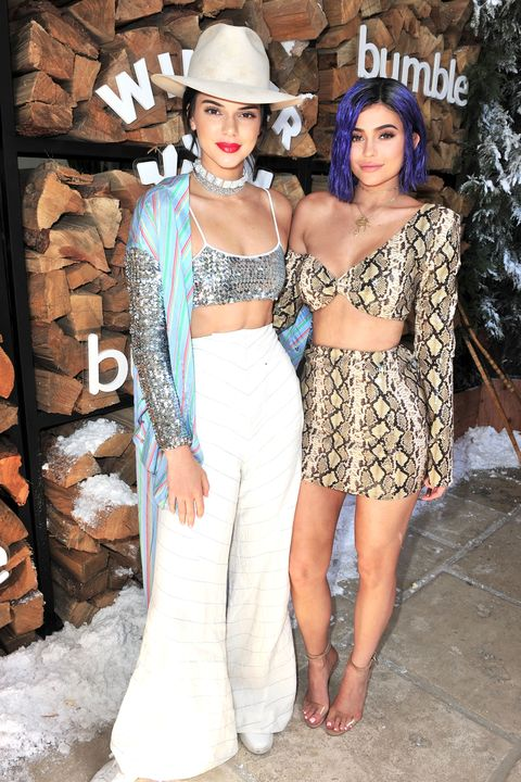 e6853d015999a0 Kendall And Kylie Jenner Are In Trouble For Cultural Appropriation ...