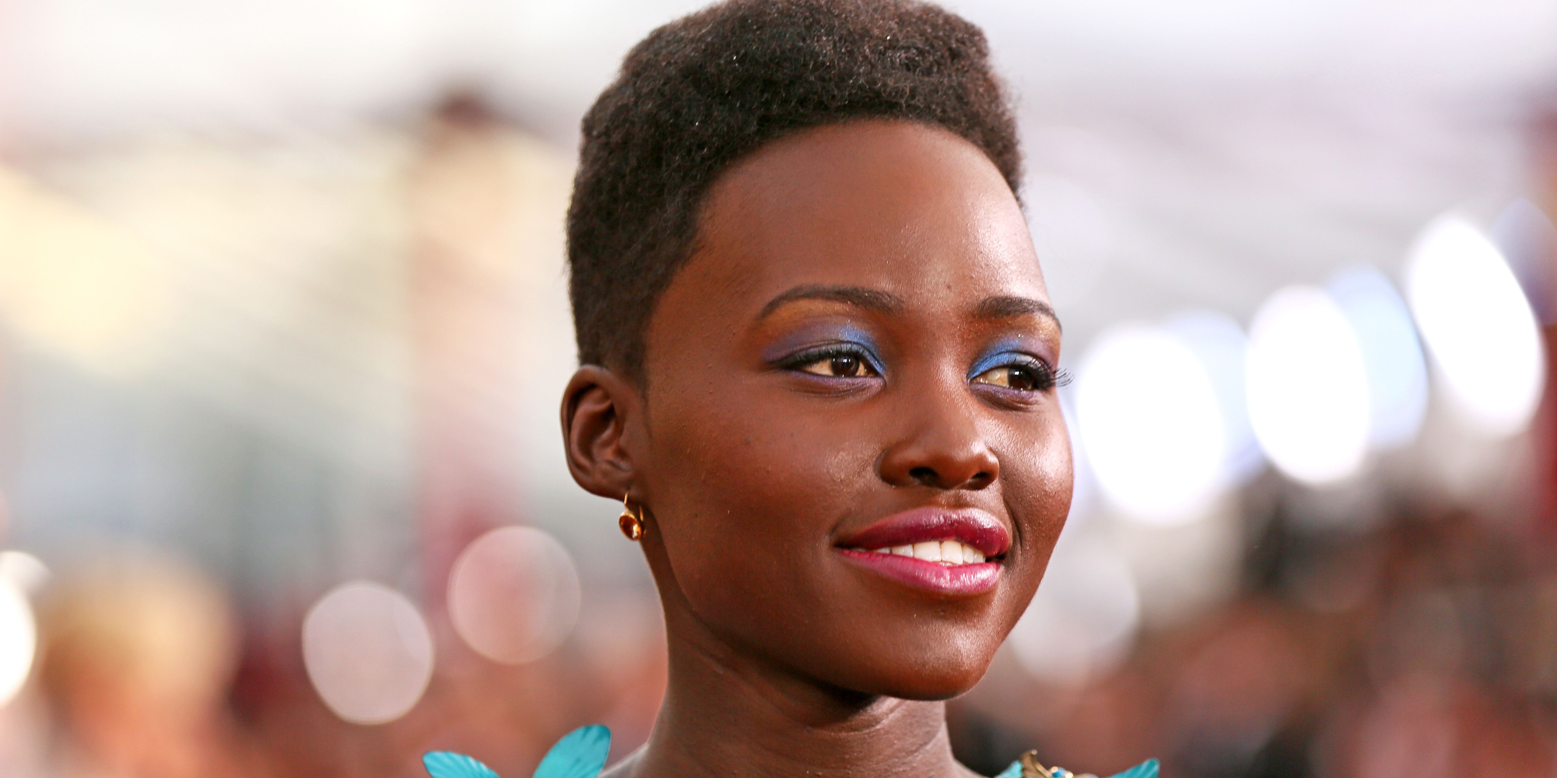 Lupita Nyong O On African Hair Being Painted As Uncivilised Porter Interview