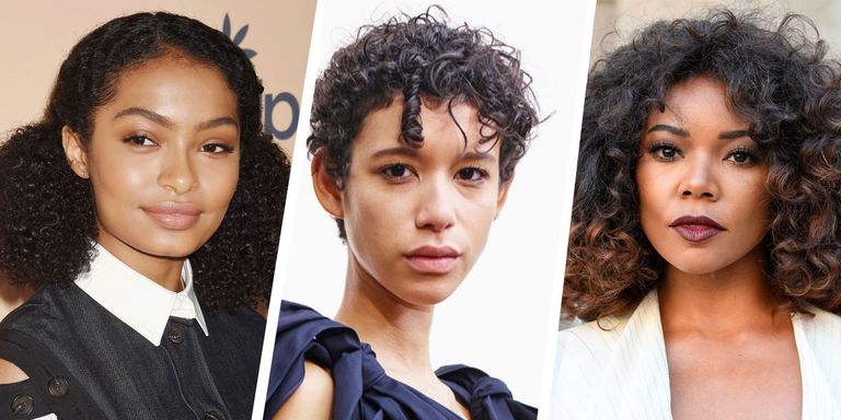 19 Easy Curly Hairstyles - How to Style Long, Medium, or Short Curly ...