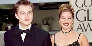 Kate Winslet and Leonardo Dicaprio | ELLE UK