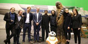 Star Wars   ELLE UK