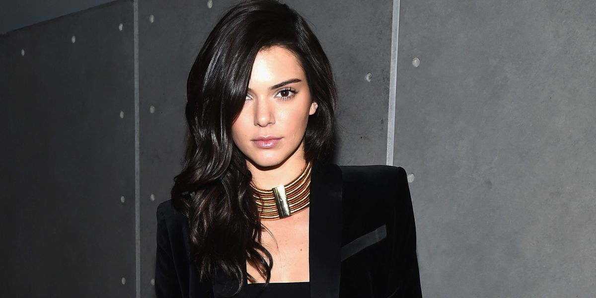 Kendall Jenner Is In Big Trouble For Her Use Of Emoji