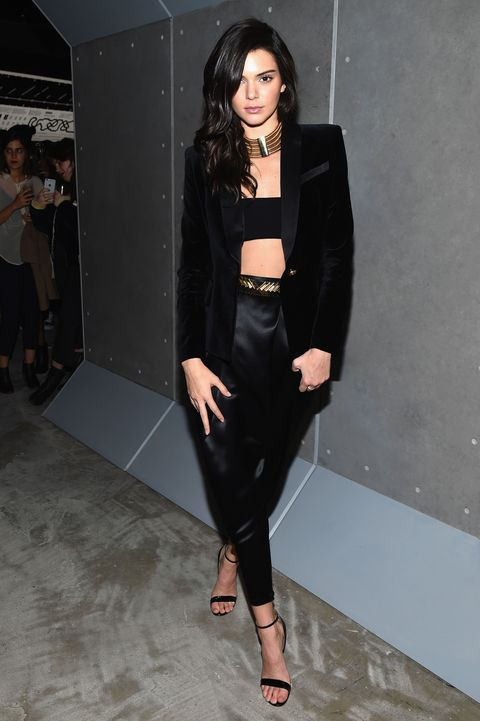Kendall Jenner emoji