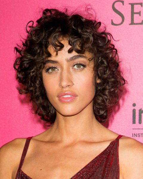 23 Easy Curly Hairstyles Long Medium And Short Curly Hair