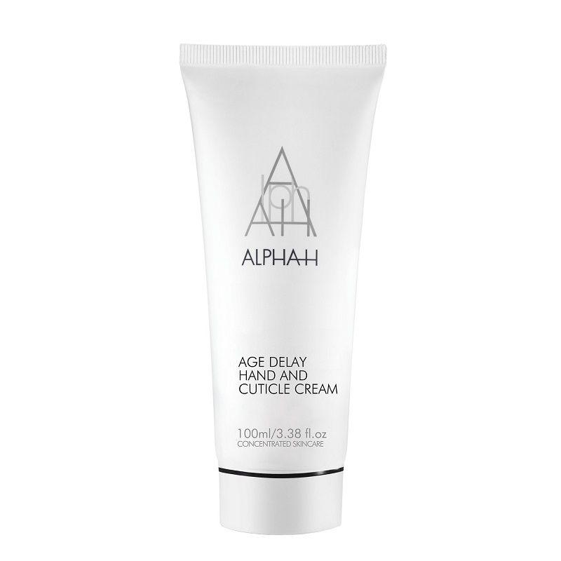 Alpha-H Age Delay Hand and Cuticle Care Cream