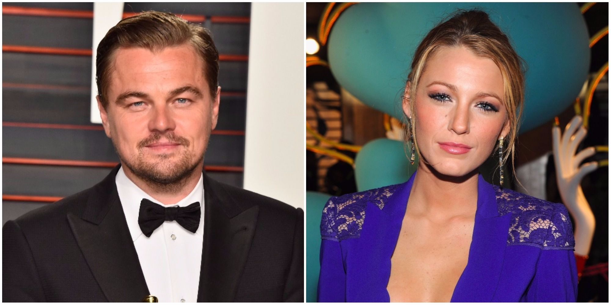 Blake Lively Sent Pictures Of Dolls To Leonardo Dicaprio And Were