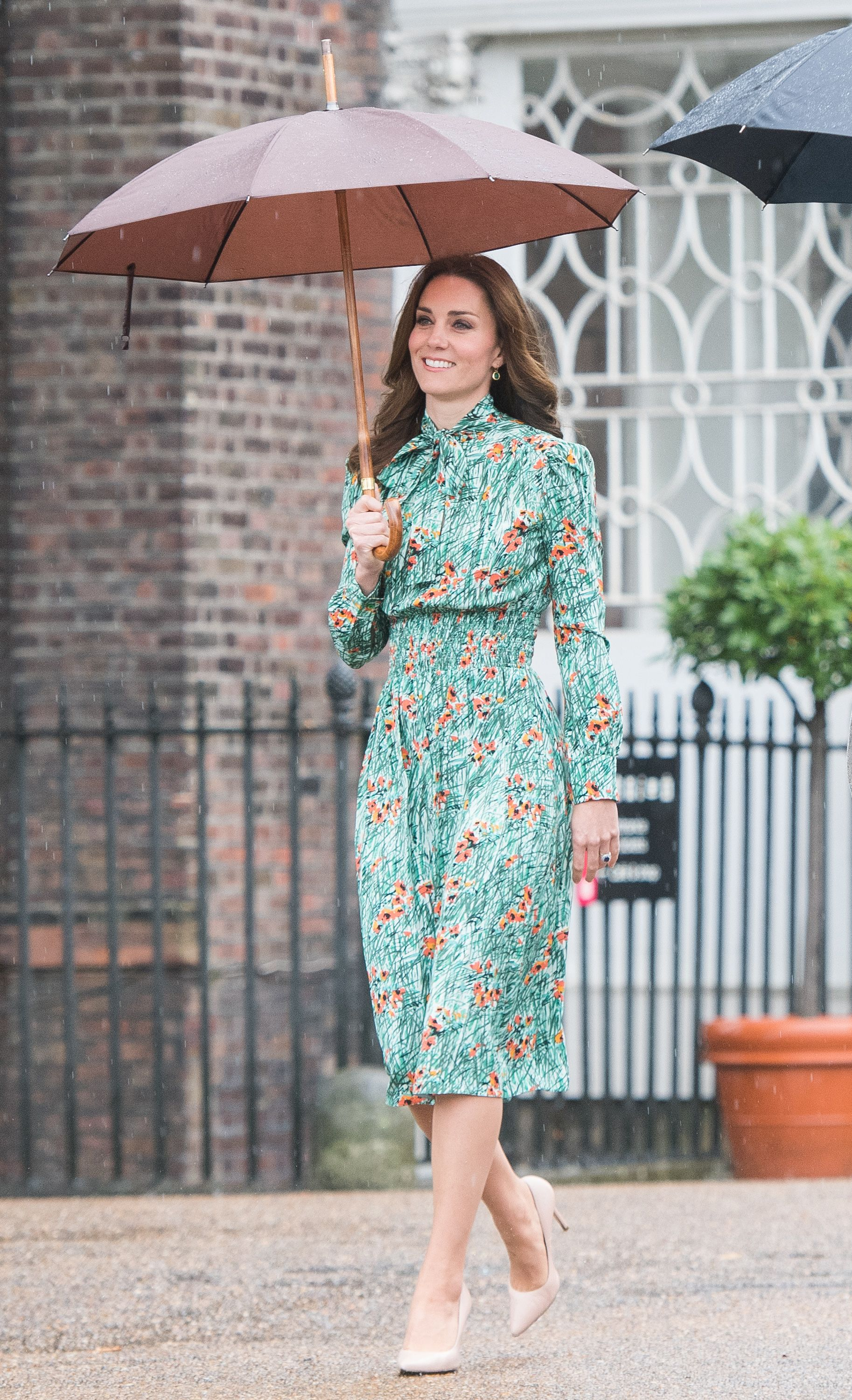 Kate middleton style file best outfits dresses elle uk ombrellifo Gallery