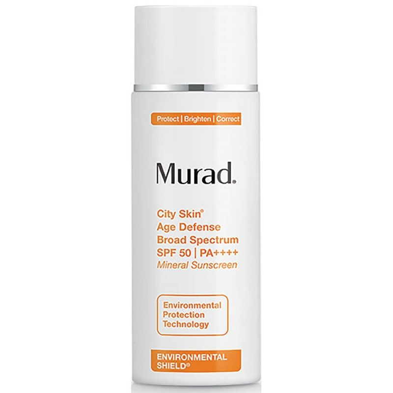 Murad City Skin Broad Spectrum SPF50 PA++++,