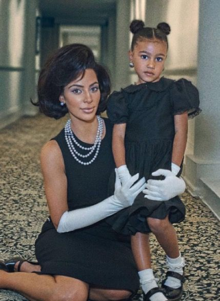 North West Style File