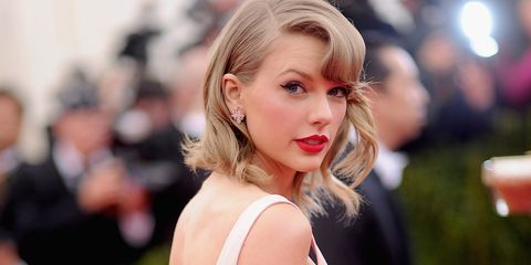 Taylor Swift   ELLE UK