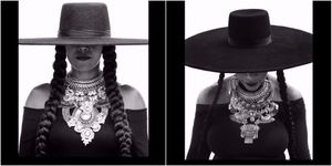 Beyonce's 'Formation' birthday | ELLE UK