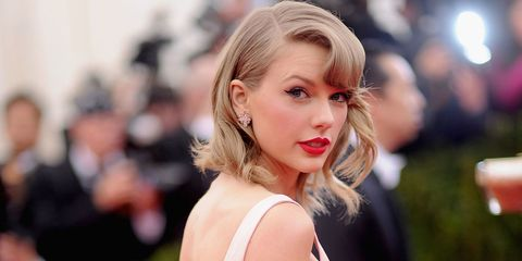 Taylor Swift's Leaked Bridesmaid Speech For BFF Abigail Anderson Tells A Raunchy Tale