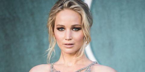 Jennifer Lawrence | ELLE UK