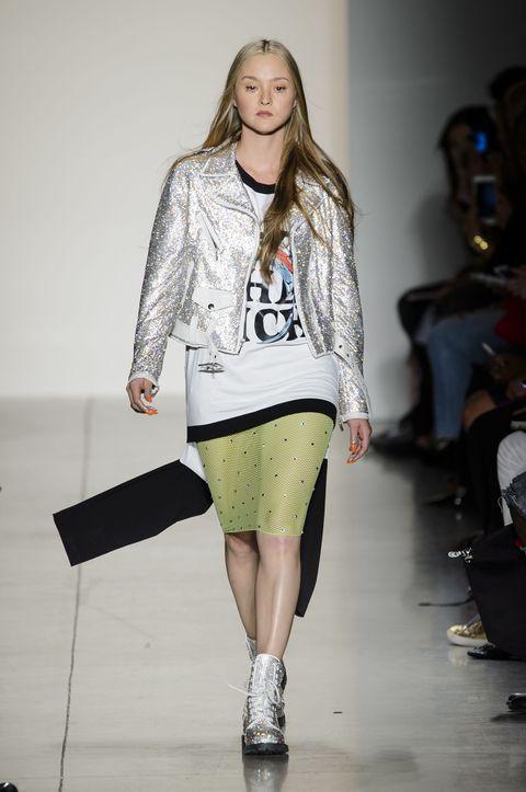 Jeremy Scott Spring Summer New York FashionWeek SS18