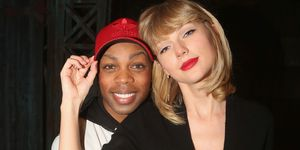 Todrick Hall and Taylor Swift